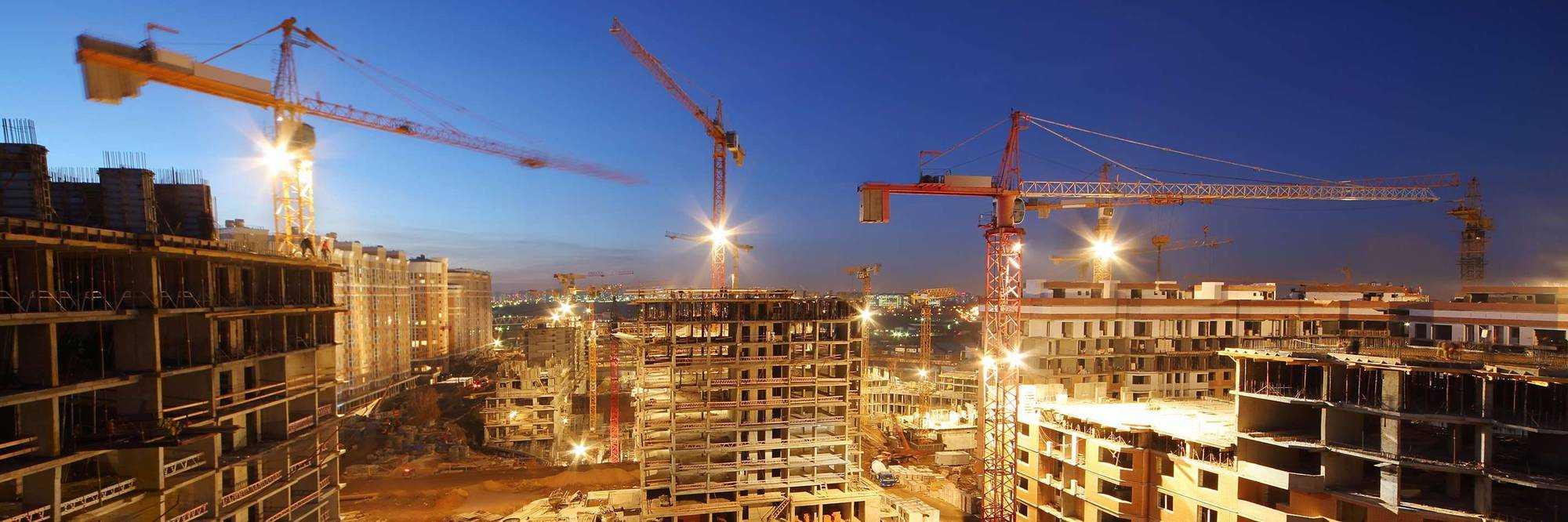 OSHA's Fatal Four: Avoiding Construction's Deadliest Hazards