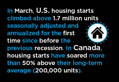 Who Knew a Pandemic Would Lead to a Housing Boom? Text Graphic