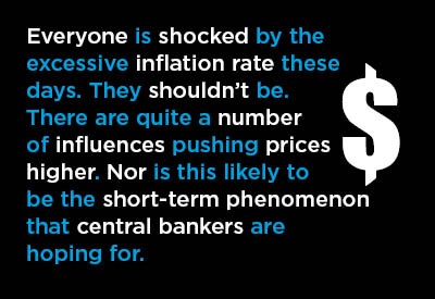 10 Mid-September Economic Nuggets – Three Key Developing Trends Graphic
