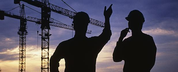 June's Nonresidential Construction Starts +14% M/M, But -11% YTD