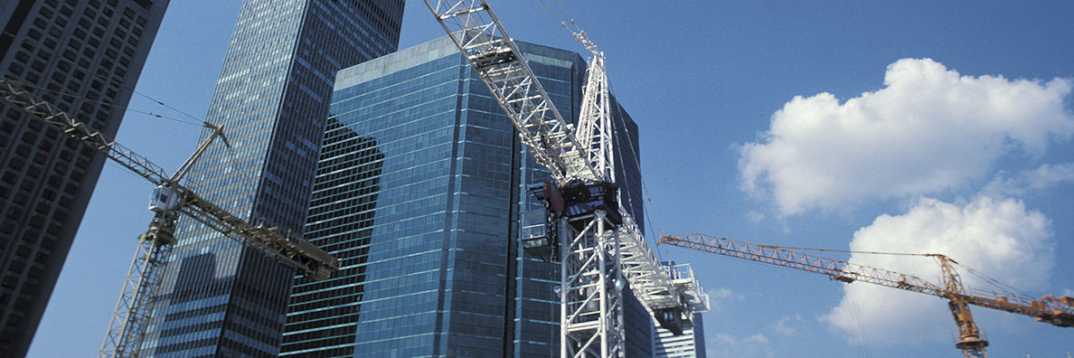 Top 10 Largest Construction Project Starts in Canada and Trend Graph - February 2020
