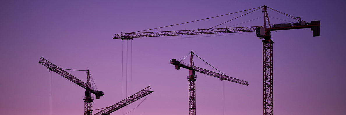 ConstructConnect's Expansion Index Captures Construction Hesitancy