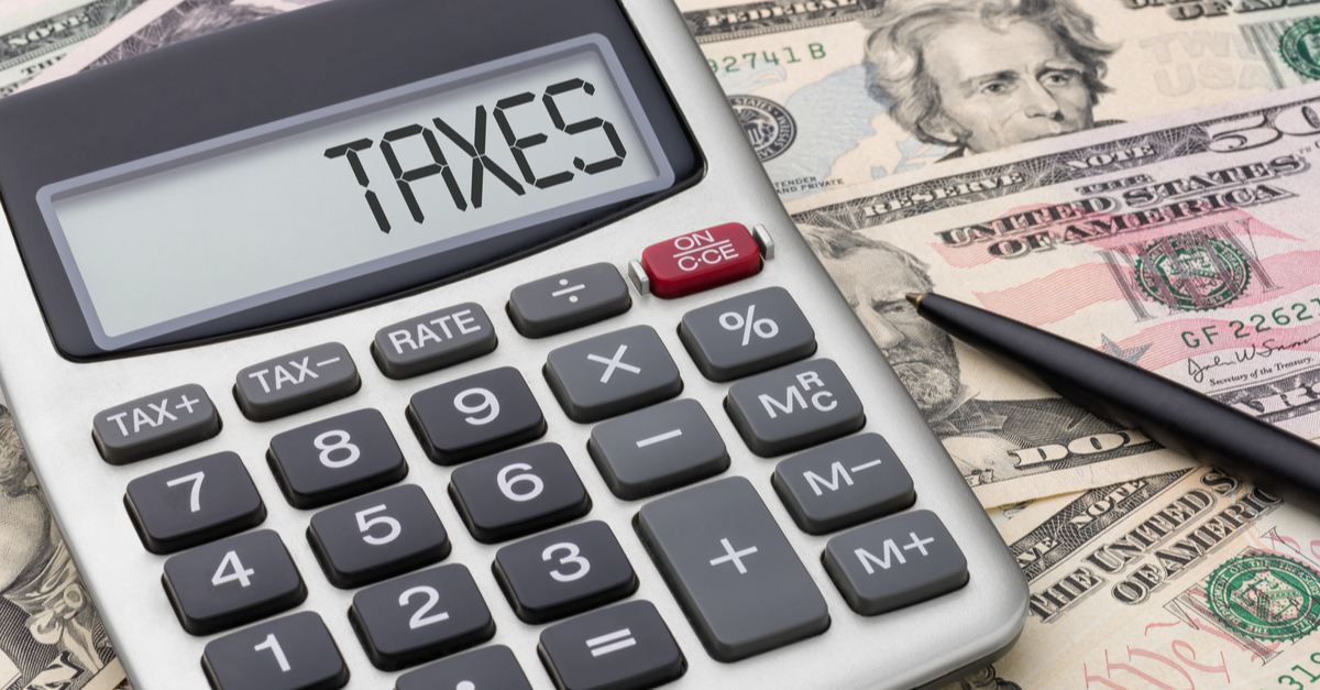 10 Things to Know About $1 Million Tax Break
