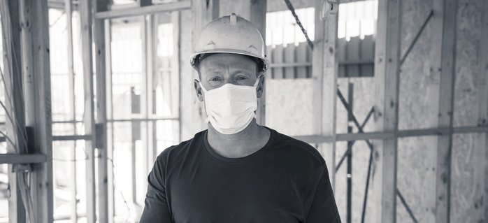 Toolbox Talk: Protecting Workers From COVID-19 on the Jobsite