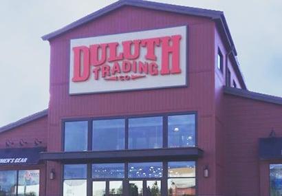 duluth exterior