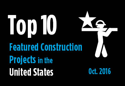 2016 11 14 Top 10 US Projects October 2016