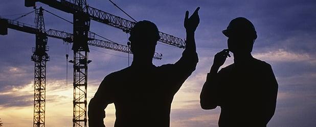 Nonresidential Construction Starts Falter in December; Full Year 2020 -27% vs 2019