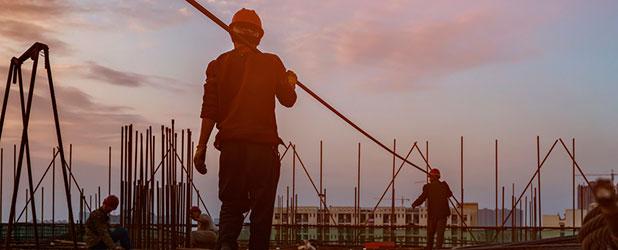 U.S. December Jobs Creation 'Weakish', But Construction Compensation Bullish