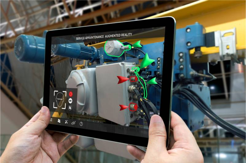 How Building Product Manufacturers Can Benefit From Augmented Reality