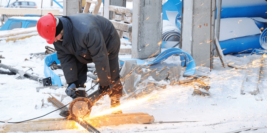 Ensuring Construction Worker Safety in Extreme Cold