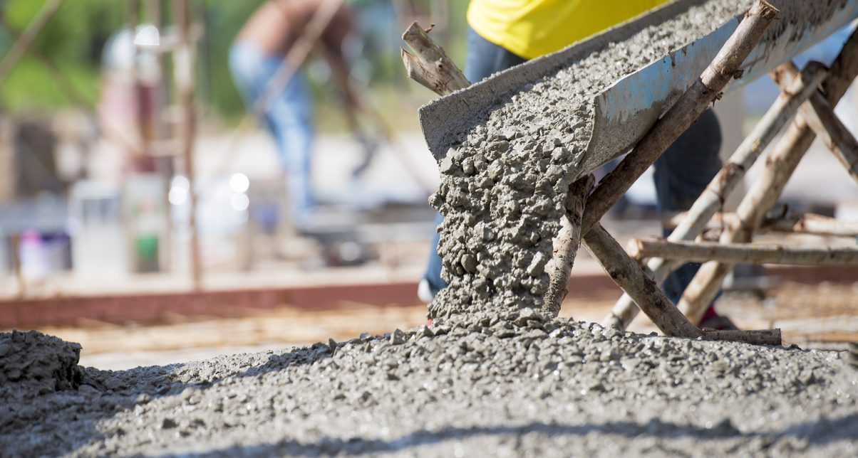 Is Greener Concrete the Key to Sustainable Construction?