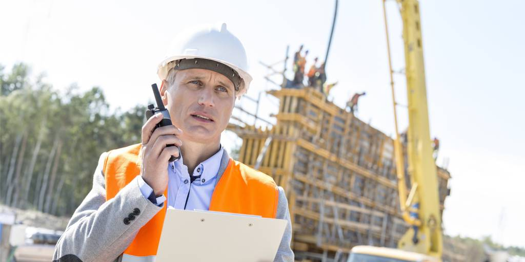 5 Best Practices for Communicating During Construction Emergencies