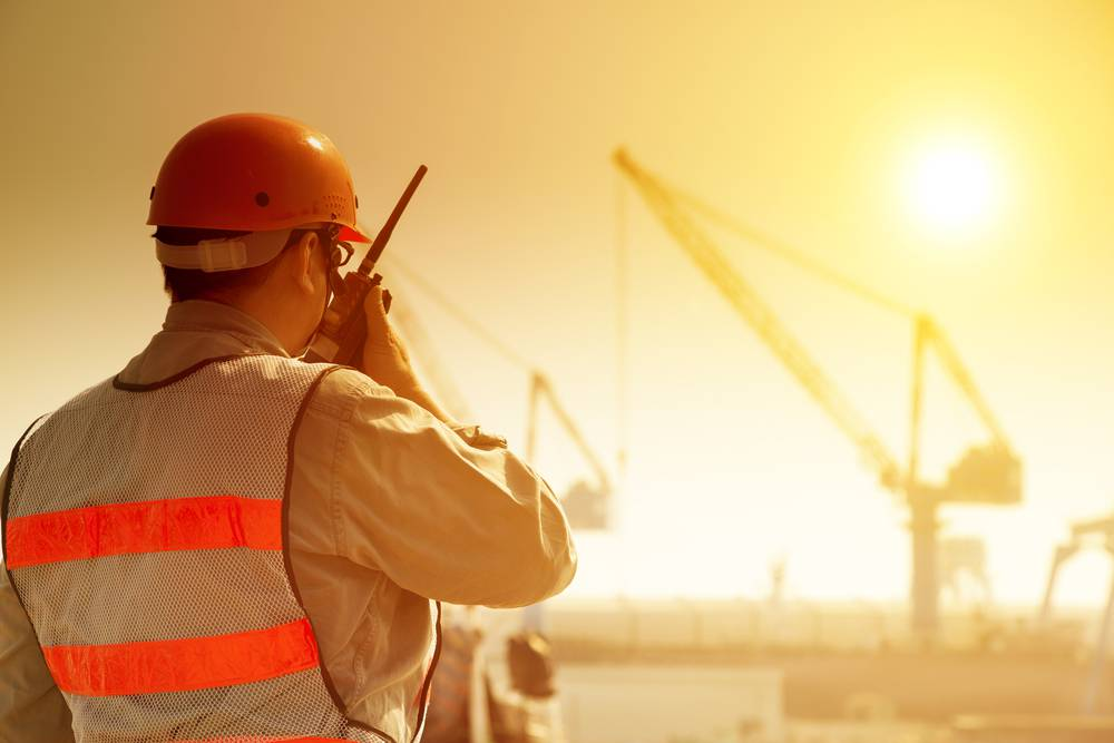 Protect Your Workers With a Heat Illness Prevention Plan