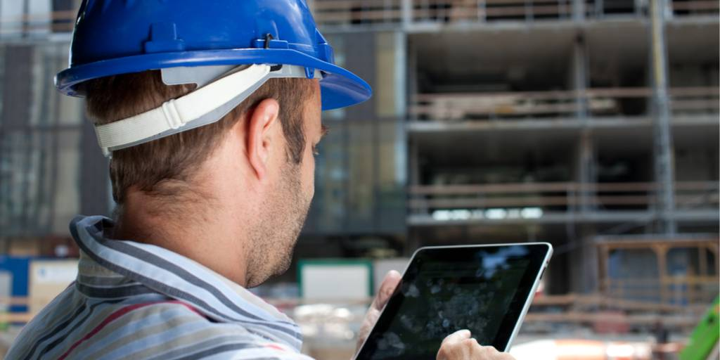 Using Technology to Turn the Tide on Construction Productivity