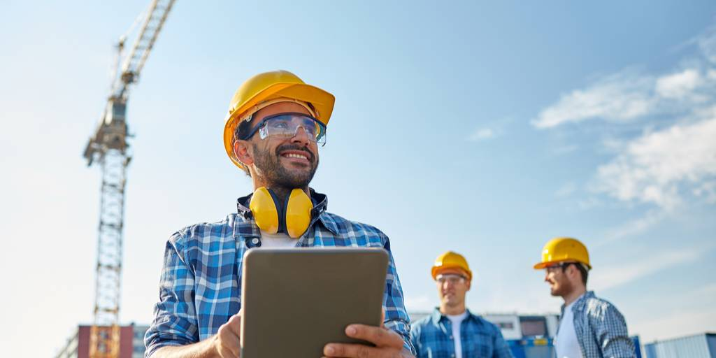Current and Emergent Technologies Give Contractors a Competitive Edge