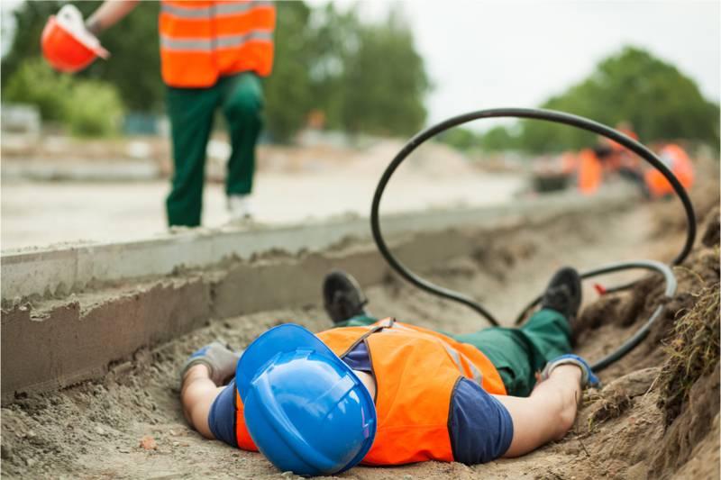 Avoiding OSHA's Fatal Four - Electrocution Hazards