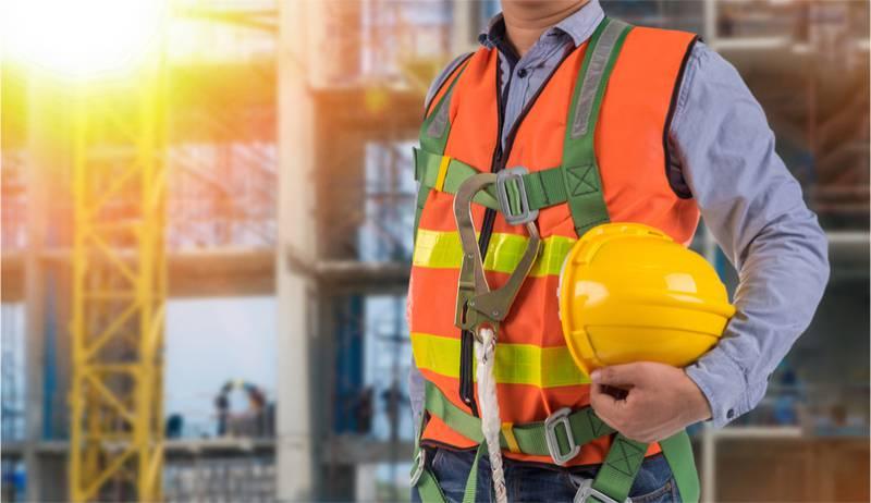 Avoiding OSHA's Fatal Four - Fall Hazards