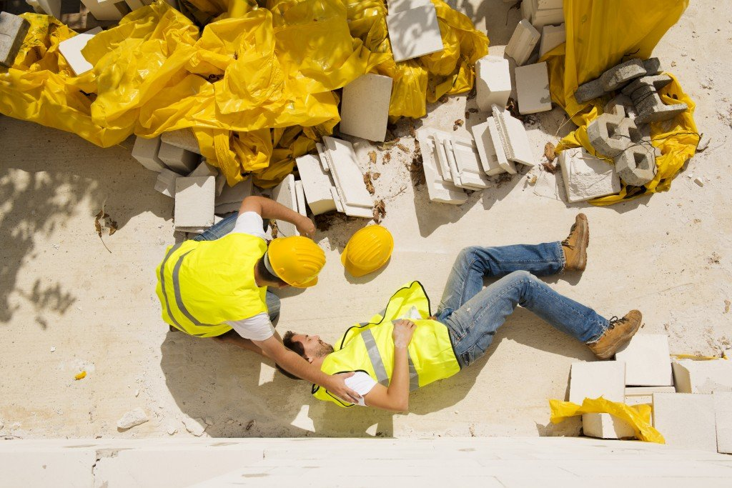 Construction Safety: Creating Jobsite Specific First Aid Programs