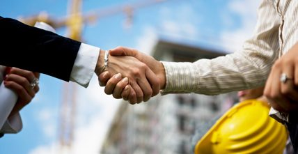 7 Tips For Networking in the Construction Industry