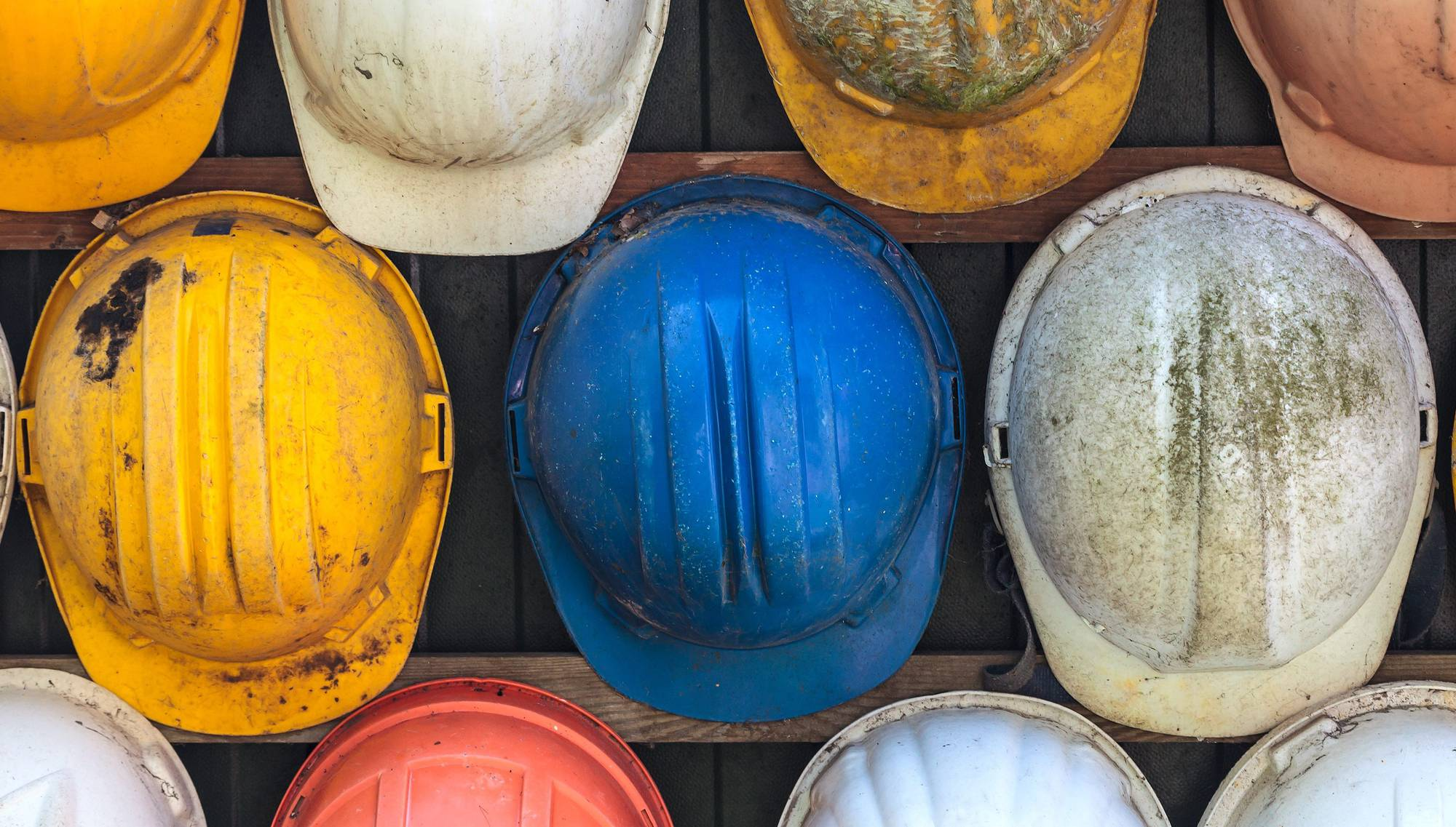 Increase in Number of Fatal and Nonfatal Injuries For Construction Workers in 2018