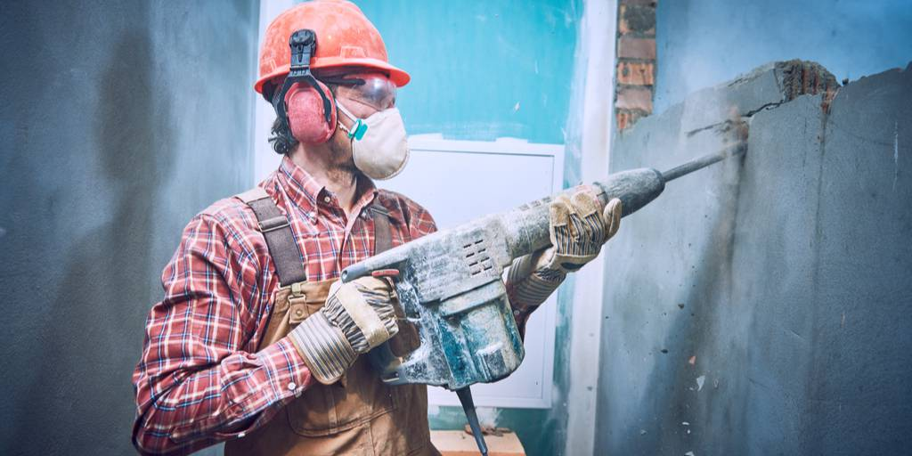 How to Prevent Hearing Loss on Noisy Construction Sites