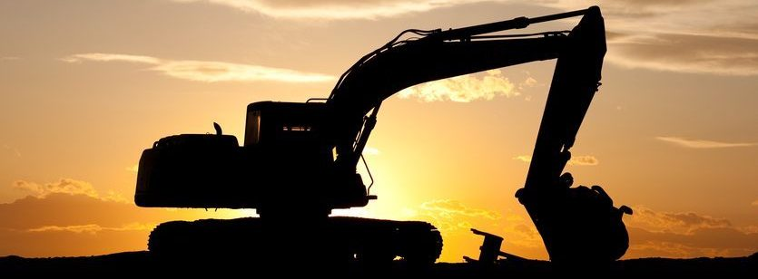 Heavy Equipment Construction Safety Tips
