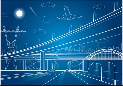 U.S. Infrastructure Earns a D+ From the ASCE