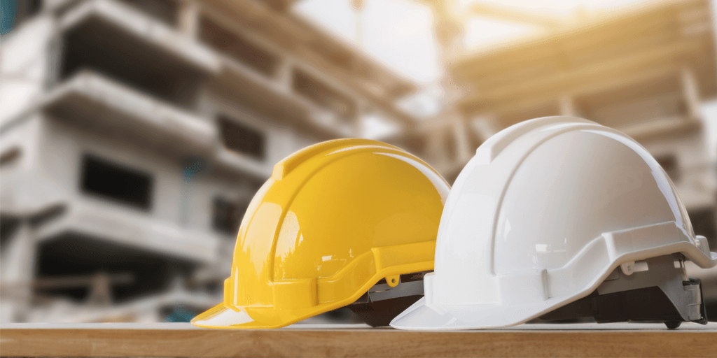 4 Simple Ways to Improve Jobsite Safety