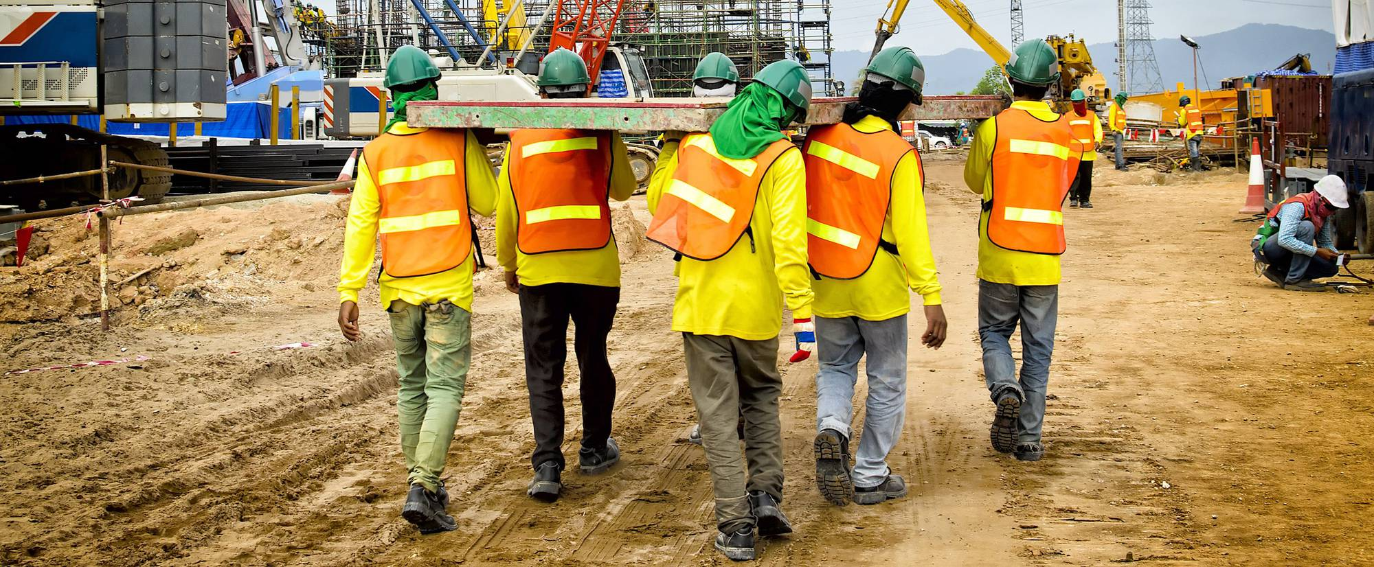 Worker Misclassification Hurts the Construction Industry