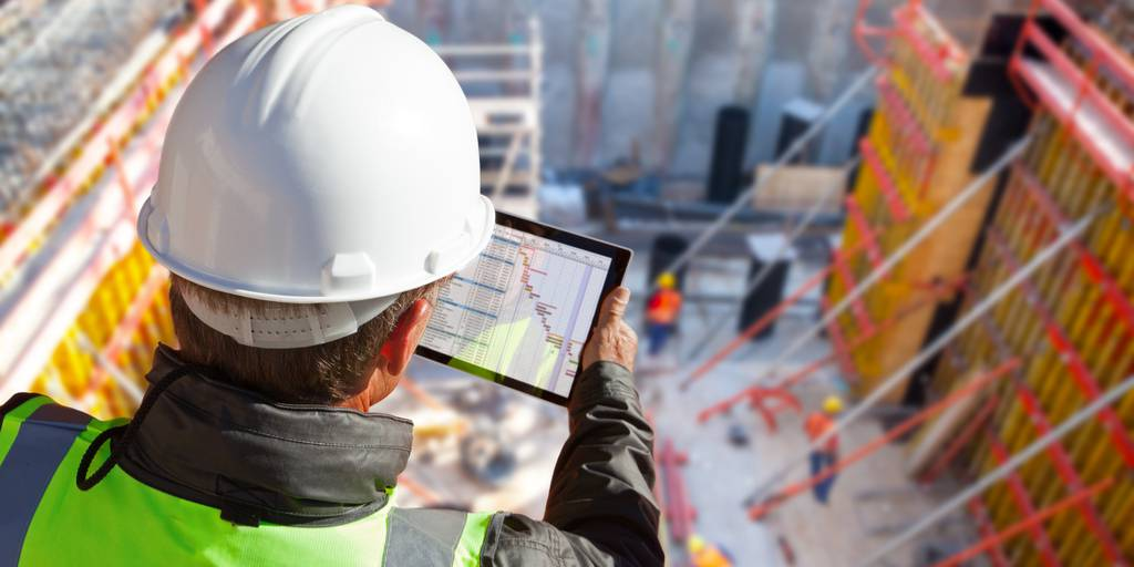 Going Mobile: The Benefits of Mobile Construction Technology