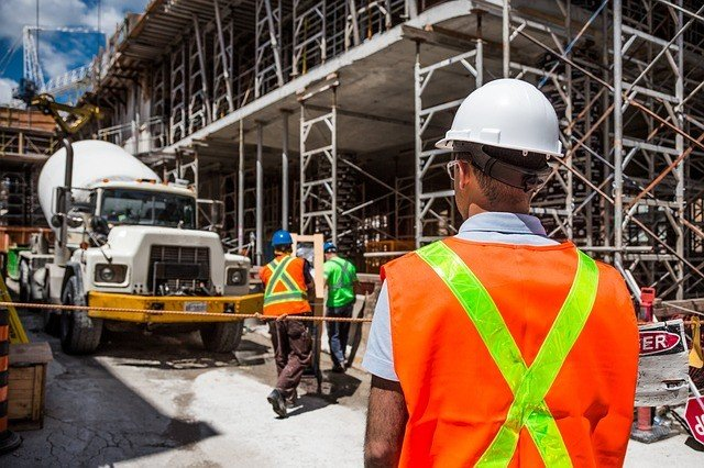 Wearables Are Helping Make Construction Sites Safer