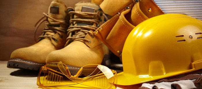 Construction Safety: Working With Hand & Power Tools