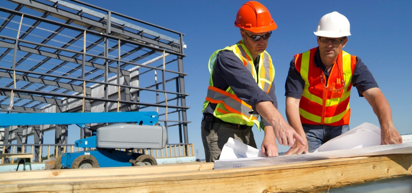 4 Keys To Effective Construction Project Management
