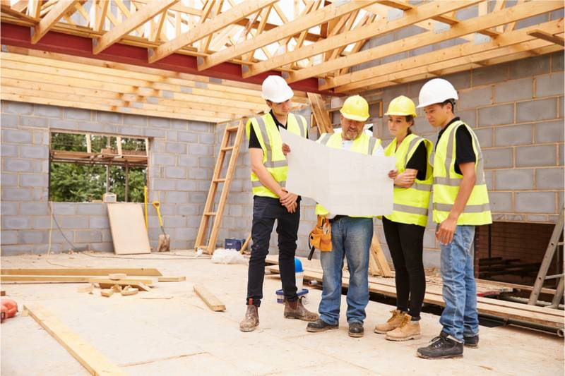 How to Recruit and Retain the Next Generation of Construction Workers
