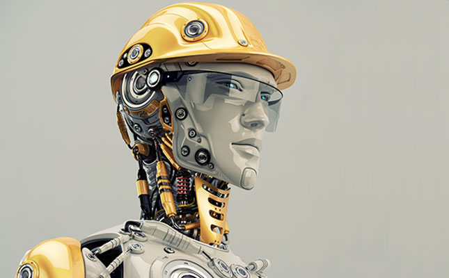Is Construction Poised for a Robot Revolution?