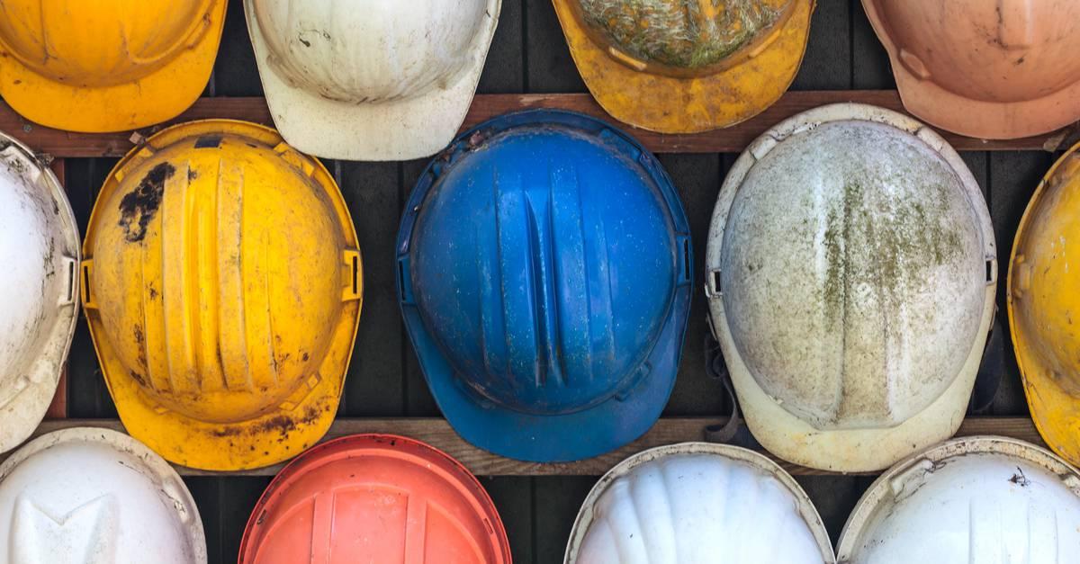 safe construction sites