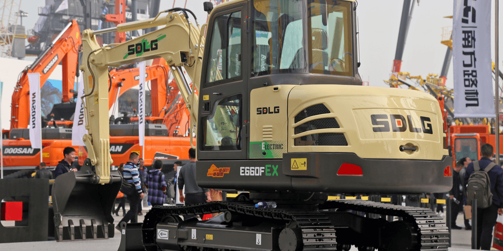 Electric Dreams: Will Heavy Construction Equipment Go All-Electric?