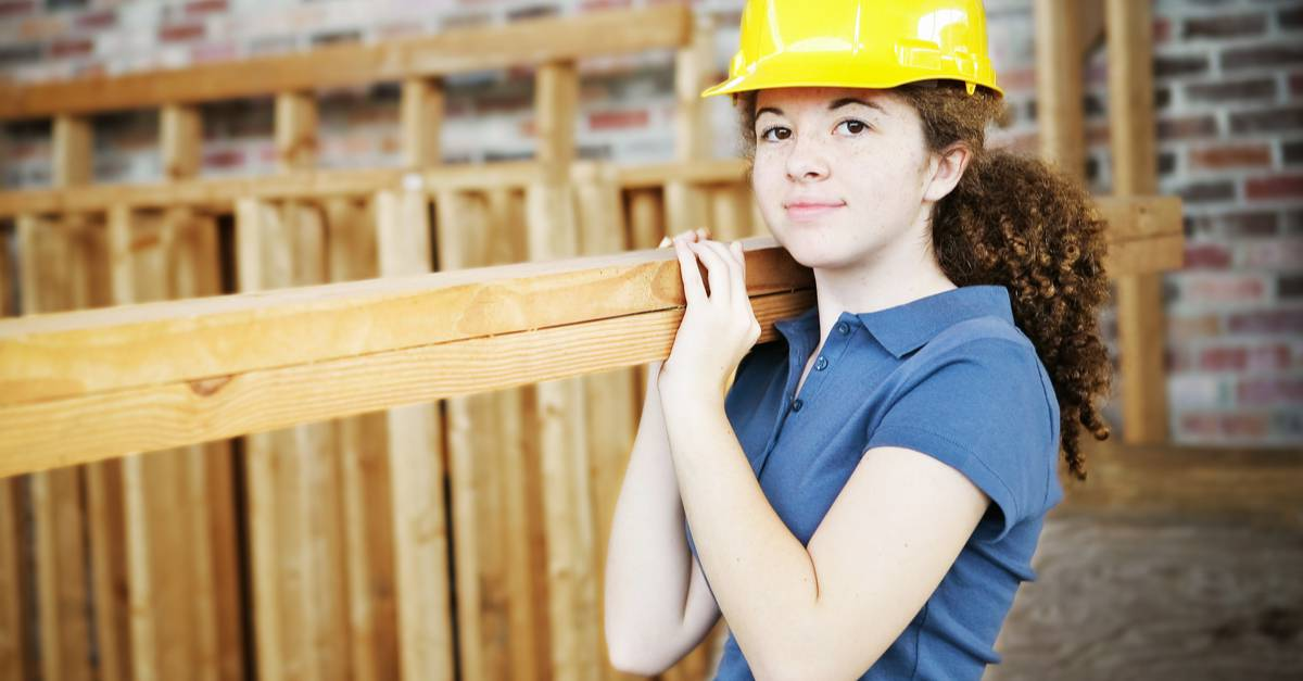 How to Deal With Teen Workers on the Construction Site