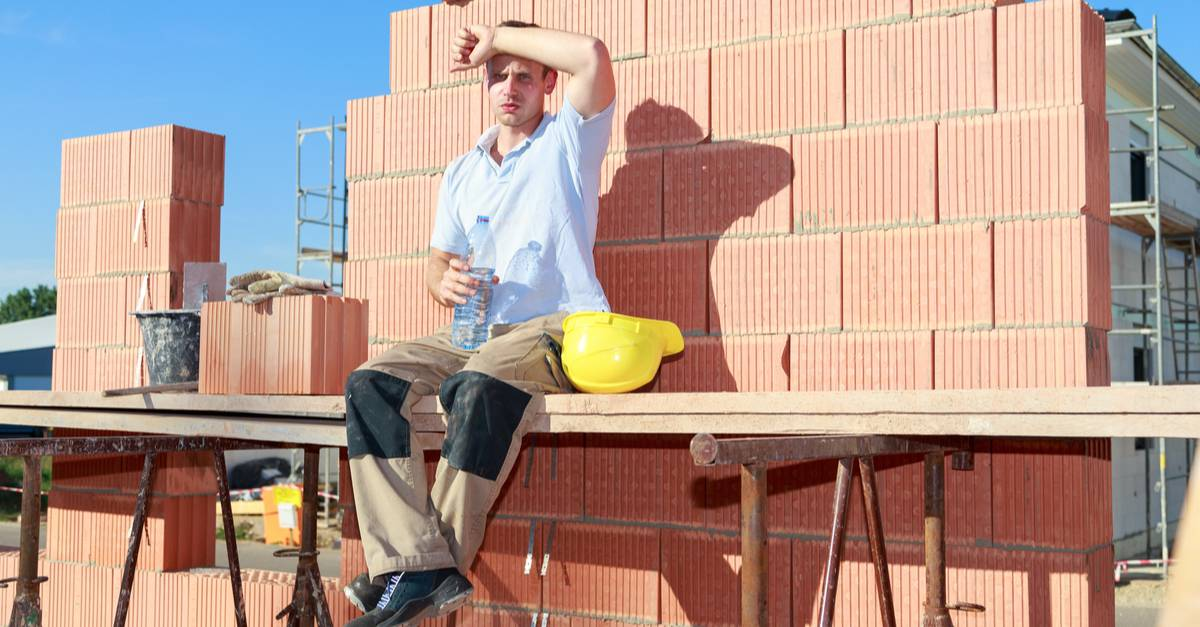 Does OSHA Need a Heat Exposure Standard for Construction?