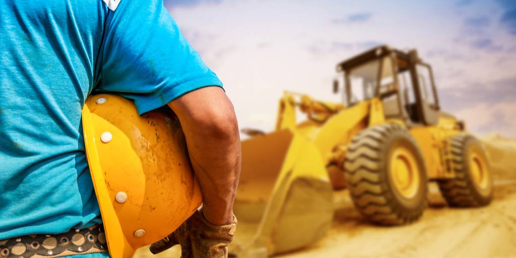 3 Ways to Stay Safe Around Heavy Equipment