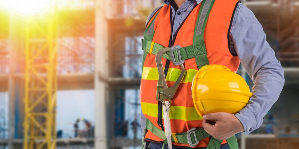 Top 10 Most Frequently Cited OSHA Standards for Construction 2018