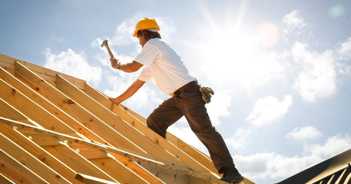 Sun Protection Tips For Construction Workers