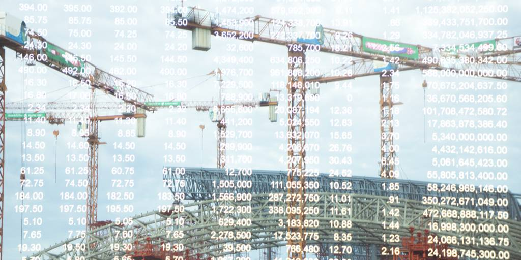 5 Reasons Data Is Construction's Most Valuable Resource