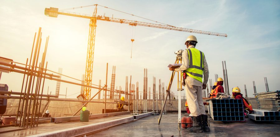 7 Major Trends That Will Impact the Construction Industry