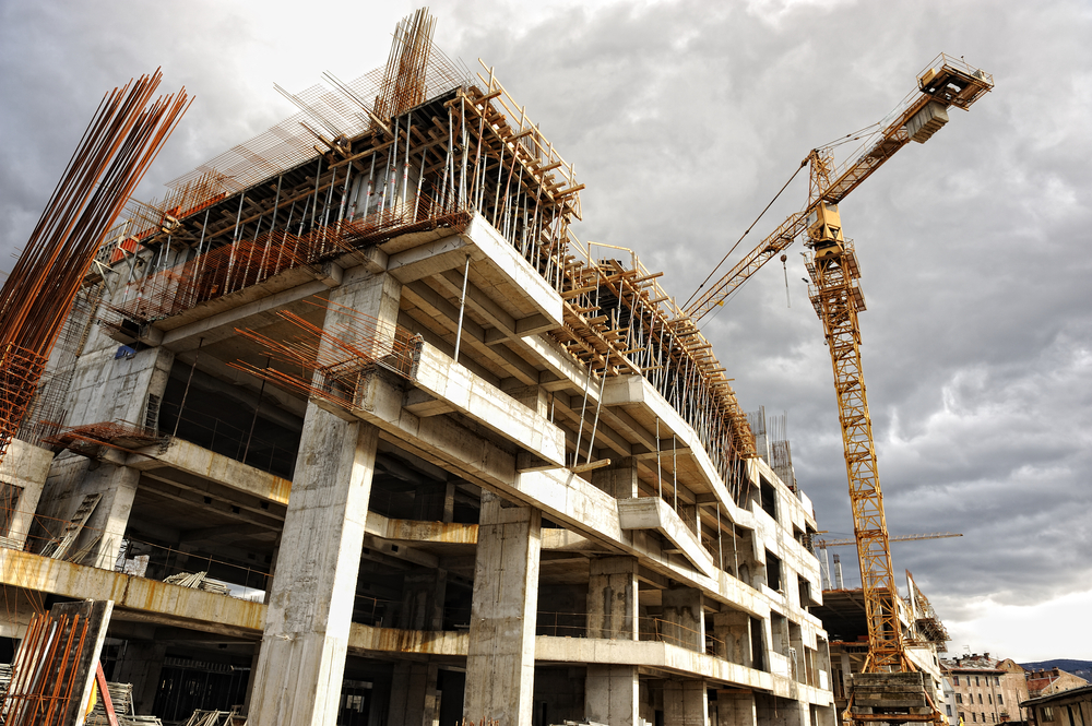 6 Predictions for the Future of Construction Equipment Rental