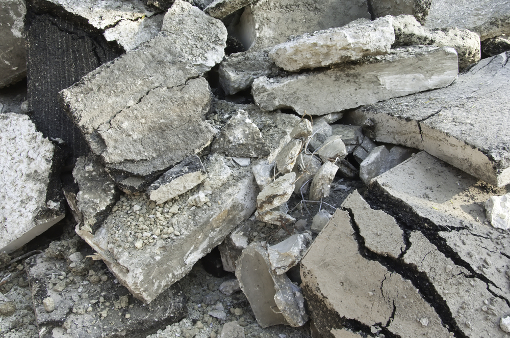 How to Calculate Accurate Cost Estimation for Demolition Sites