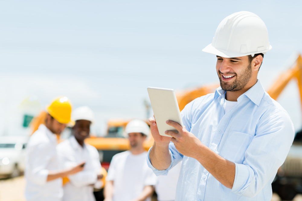 4 Ways to Take Your Construction Business Paperless