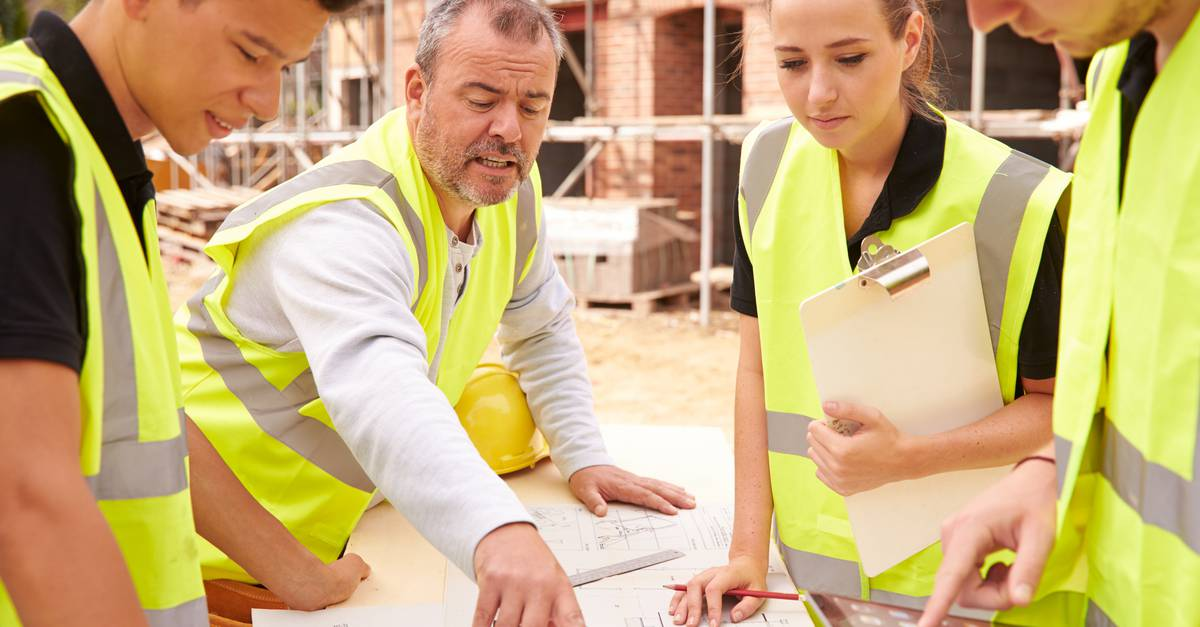Construction Certifications That Can Level Up Career Potential
