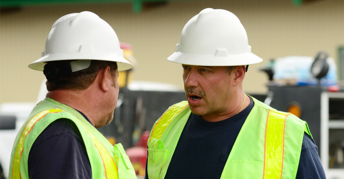 5 Tips for Resolving Conflicts on the Construction Site