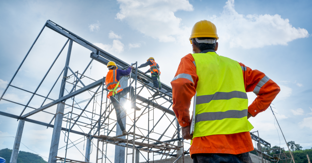 5 Ways to Improve Productivity in Construction